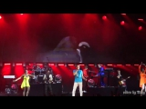 Duran Duran-Girls On Film.(Live in Fox Theatre, Oakland, CA, 07.07.2017.) Video by Baby.J.