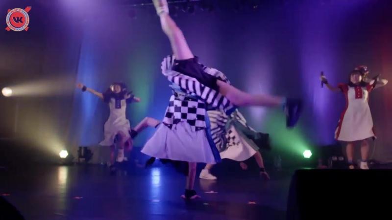 Batten ShowJo Tai Batten Shoujo Live at Tokyo Taikai Ebisu LIQUID ROOM