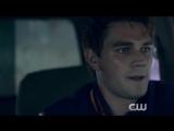 Сник-пик #1 к 1-ой серии «Поцелуй перед смертью» 2 сезона сериала «Ривердэйла»