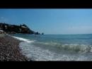 Отдых в Гурзуфе, бассейн, сауна, море, пляж... Крым лето 2017