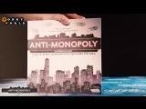Настольная игра «Антимонополия» — краткий обзор