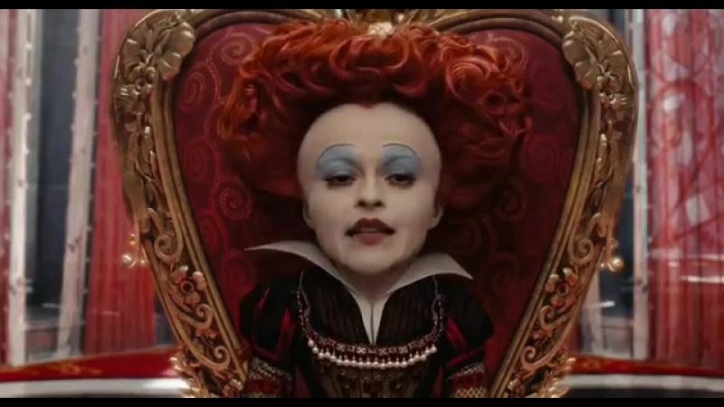 Алиса в Стране чудес ll Alice in Wonderland