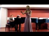 Н.А.Римский-Корсаков - Колыбельная Волховы из оперы