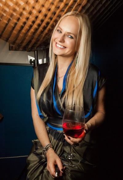 Alexandra Buinova