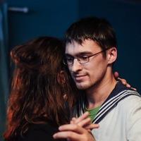 Евгений Федоров  Перекресток семи дорог
