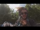 """Travel video - Автостоп """"Москва-Пхукет"""" 15 500 км. Часть третья, последняя, """"Китай-Таиланд"""""""