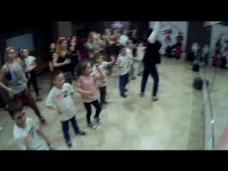 Ruslan Maliev I Choreo I workshop V3