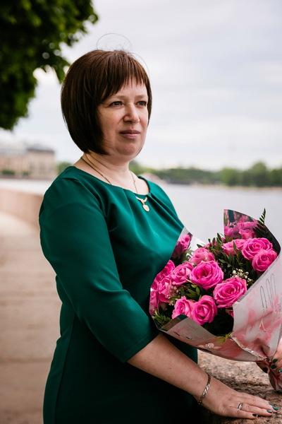 Елена Шиляева