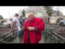 стас барецкий скинул пацана с моста за спиннер в центре города на глазах у людей средь бела дня!