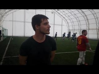 Interview (6 тур) Malaga