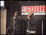 The 1st Annual Source Hip-Hop Music Awards 1994 (The Paramount, Madison Square Garden) April 25, 1994 - ONYX - Full Interview