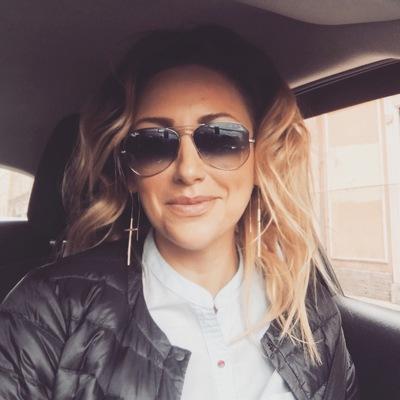 Марина Каманина