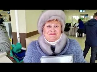 Отзыв нашего клиента Татьяны Ивановны