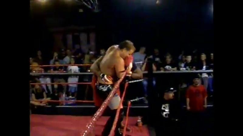 XCW Battle Box 7 (07.04.2006)