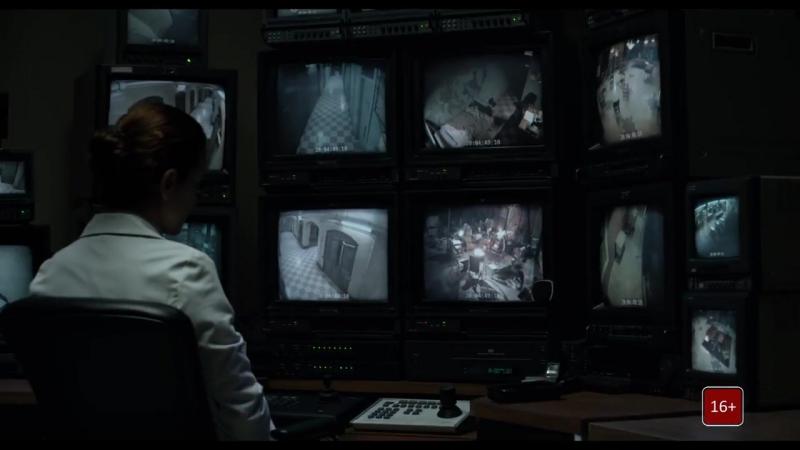 Новые мутанты _ Официальный трейлер [Bazinga]