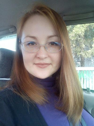 Наталья Балаганская-Куприянова