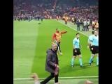 Jose Mourinho feels