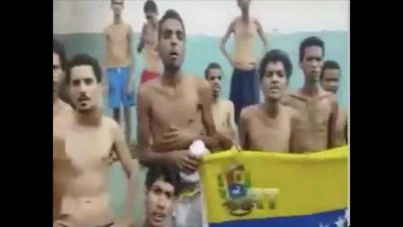 Gente muriendo por hambre en Venezuela.