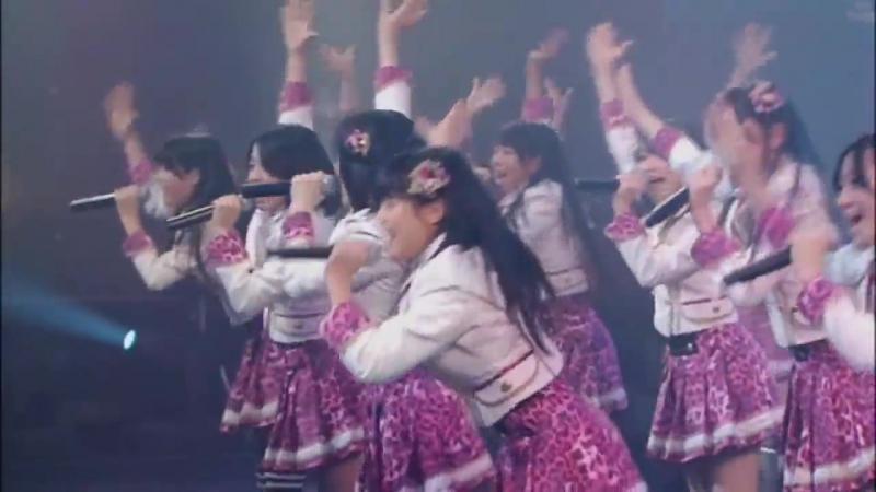 NMB48 - Aitakatta (AKB48 Request Hour Set List Best 100 2011)