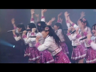 NMB48 - Aitakatta (AKB48 Request Hour Set List Best 100 2011)