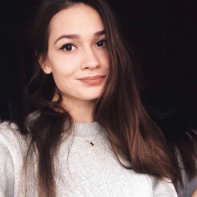 Valya Chekmareva