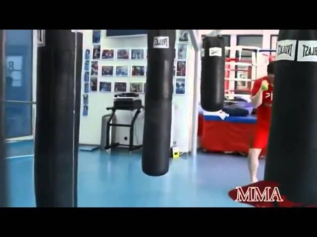 Миша Маваши Выше своего предела Мотивация на спорт, ЗОЖ