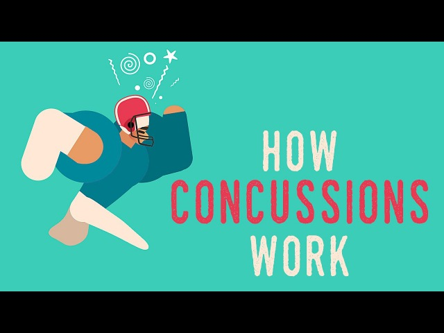 What happens when you have a concussion - Clifford Robbins