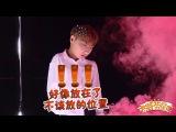 [ENG/PTB] 170330 Super Boy 2017 promo clip behind the scene ZTAO