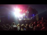 Annisokay - Naked City live from FaineMistoFest 2017