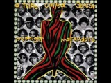 A TRIBE CALLED QUEST - MIDNIGHT MARAUDESRS l FULL ALBUM l