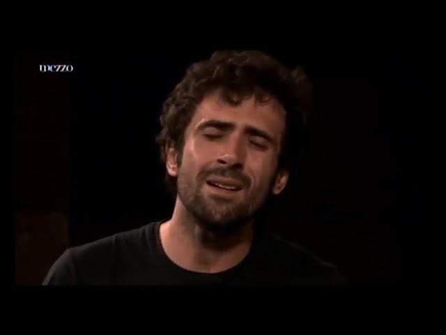 Mezzo Lachrimae Caravaggio J. Savall, Hesperion XXI