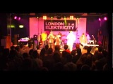 London Elektricity - Main Ingredient + The Strangest Secret In The World (live at the Scala)