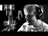 The Hobbit The Desolation of Smaug - Ed Sheeran