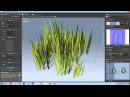 How to make Speedtree grass in UDK Part01