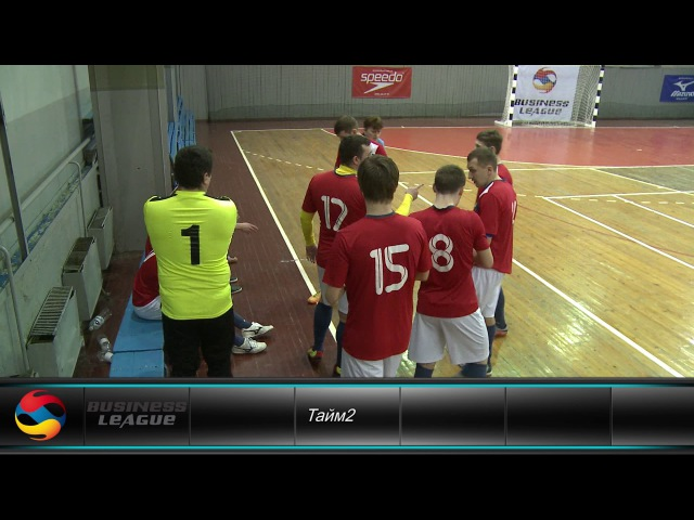1 тур КЛ|Локомотив 4-1 Десна|HIGHLIGHTS| Business League | Бізнес Ліга |18-03-2017