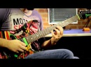 Greg Howe direct injection by Maycon Bianchi