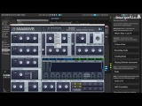 Doctor P Style Classic Dubstep Bass Tutorial In NI Massive