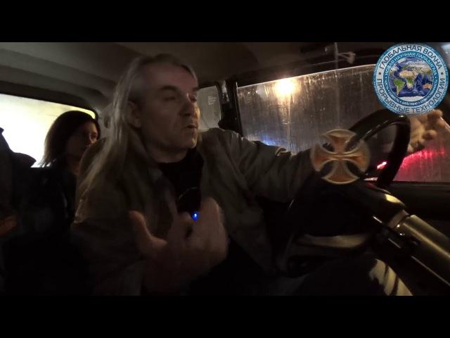 Игорь Гусев (полная версия) - пятница 13.10.2017 - катушка Тесла - Глобальная Волна