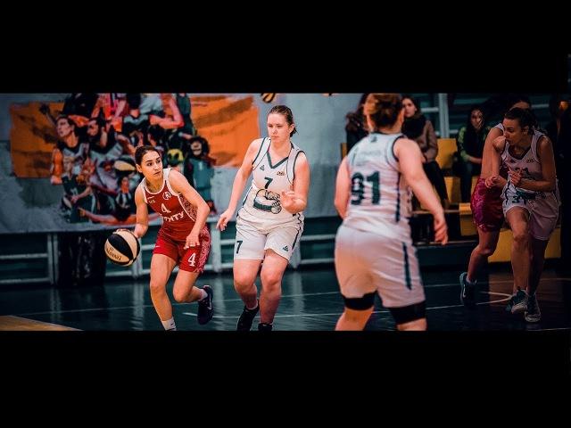 17-18.11.17 | Баскетбол - Студенческая суперлига