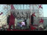 Горан Брегович на фесте Белые ночи в Перми 2012