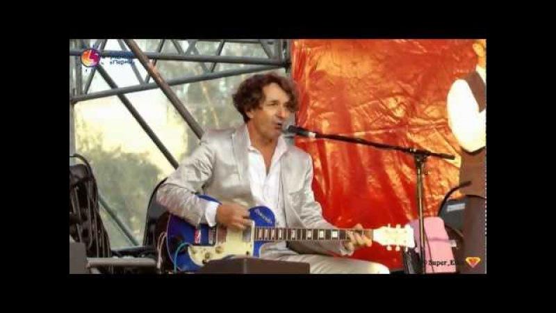 Белые ночи в Перми 2012. Выступление Горана Бреговича