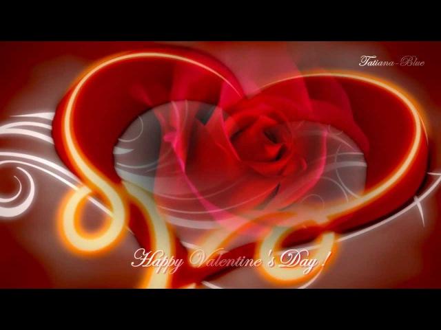 Happy Valentine's Day ! ♡ - music Daveed (Fine Day)