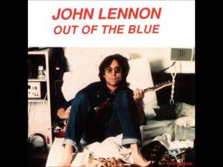 John Lennon 09 Maybe Baby Rave On Home Tape