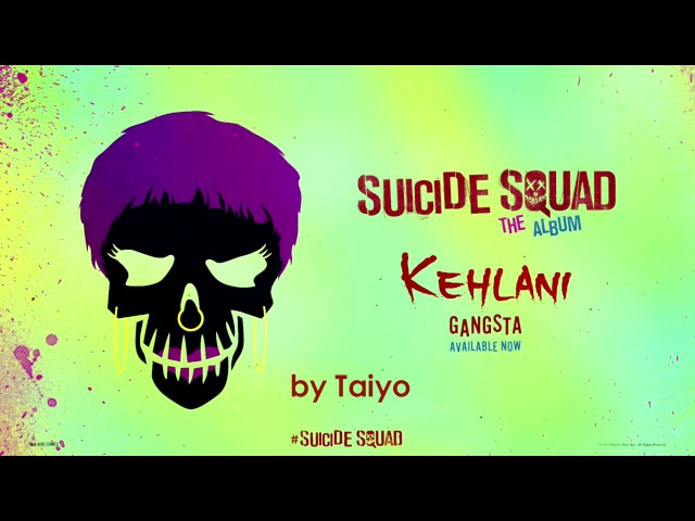 Kehlani - Gangsta (Suicide squad OST) [vocal cover by Taiyo]