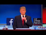 Donald Trump destroys Rosie O'Donnell during debate