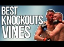 BEST KNOCKOUTS VINES COMPILATION - MMA, UFC Beat Drop Clips!
