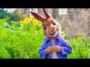 Кролик Питер - 2018 - дублированный трейлер
