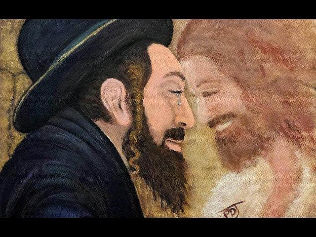 Благовествование благого. Рим. 10 гл. Весь Израиль спасется. Рим. 11 гл Ваггонер Элл...