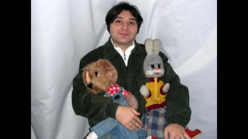 Топорные фантазии Вадима Арутюнова об армянской диаспоре в Сирии и Украине