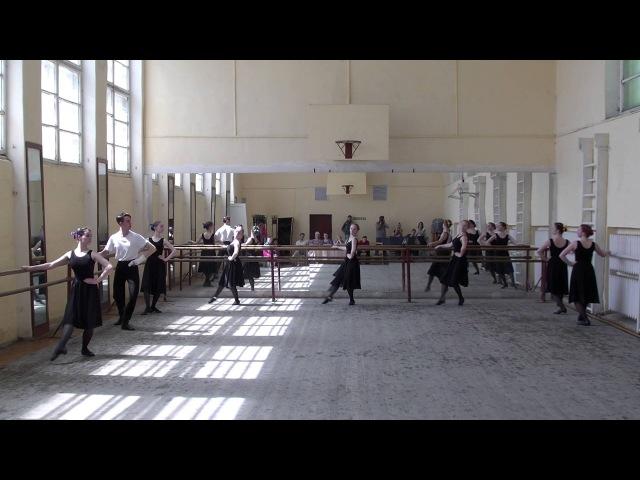 СГИИ 2015 06 05 Народный танец 2 курс гр 2 06